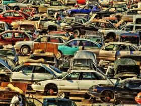 automobilių supirkimas