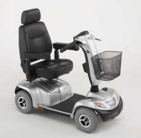 Elektriniai vežimėliai skuteriai