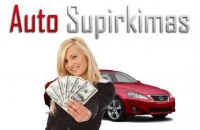 Automobilių pirkimas
